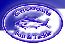 Crossroads Bait & Tackle